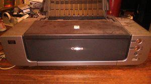 Canon pro 9,000 mark ll pixma, printer for Sale in Erie, PA