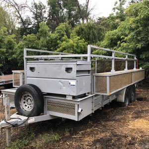 16 feet / 21 feet LOA trailer for Sale in Los Angeles, CA