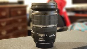 Canon EF-S for Sale in Las Vegas, NV
