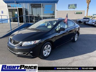 2015 Honda Civic Sedan for Sale in Las Vegas,  NV