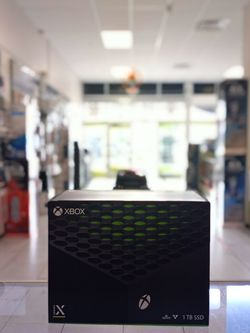 Xbox Series X - $799 Cash/ Finance For $50 Down Payment! for Sale in Orlando, FL