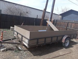 Trailer for Sale in Lakewood, CO