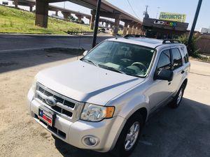 2008 Ford Escape for Sale in Dallas, TX