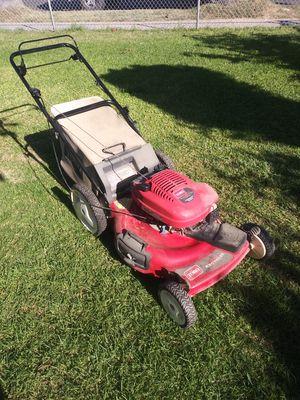 TORO lawn mower for Sale in Bell, CA
