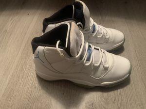 Jordan 11 Legend Blue for Sale in Lumberton, NJ