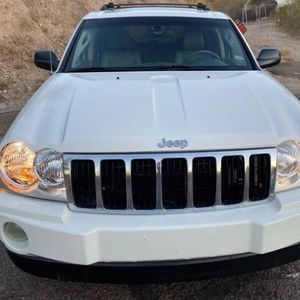 1-Owner O5 Suv with a Clean History No Accidents_Jeep Cherokee AWDWheelsCleanTitlee! for Sale in Chandler, AZ