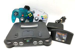 Nintendo 64 Bundle for Sale in Hartford, CT