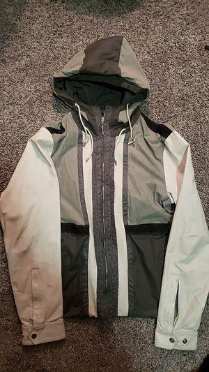 Gucci leather coat for Sale in West Jordan, UT