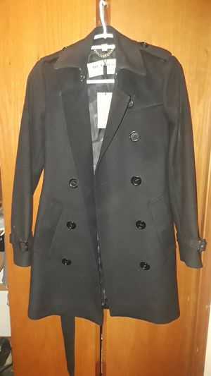 Burberry Winter Jacket- XS for Sale in Edmonds, WA