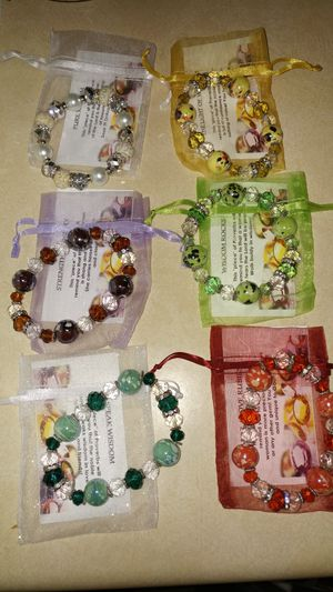 Prayer Bracelets for Sale in Burr Ridge, IL