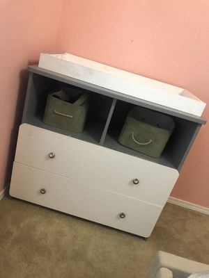 Ikea dresser diaper change for Sale in Vancouver, WA