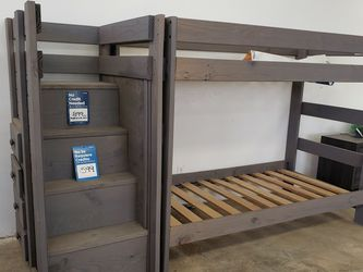 Bunk Beds With Storage - Closing Sale for Sale in Moreno Valley,  CA