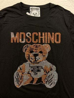 moschino t-shirt for Sale in Queens, NY