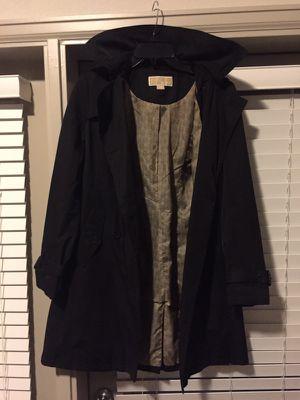 Michael Kors rain jacket for Sale in Denver, CO