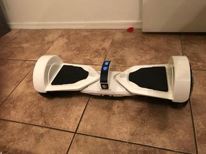 Levita8ion Hoverboard 15 mph max - app to control speed settings for Sale in Chandler, AZ