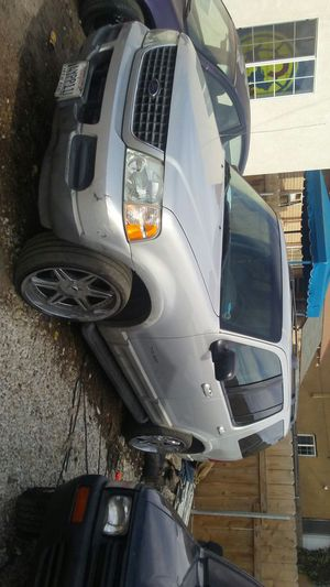Ford explorer 2002 for Sale in San Diego, CA
