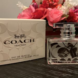 Coach perfume for Sale in Highland, CA