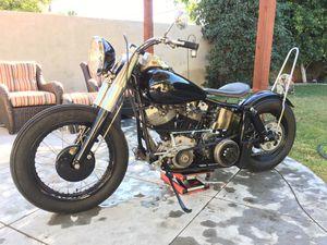 1975 Harley for Sale in Covina, CA
