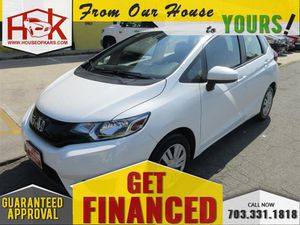 2016 Honda Fit for Sale in Manassas, VA
