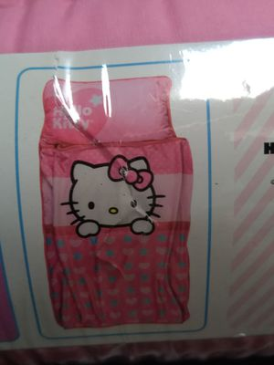 Brand new Hello Kitty nap mat for Sale in South Brunswick Township, NJ