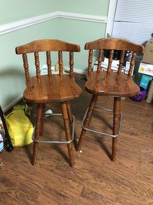 Bar stools for Sale in Richmond, VA