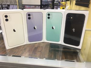 iPhone 11 64GB for metro and tmobile for Sale in Garland, TX