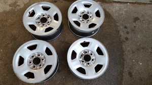 6 lug Ford rims for Sale in DeSoto, TX
