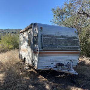 Trailer Camper for Sale in Jamul, CA