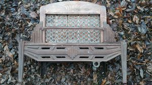 Antique gas heater for Sale in Stratford, OK