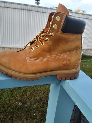 Timberland size 7.5 M for Sale in Newport News, VA