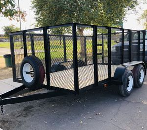 Trailer / Remolque for Sale in Goodyear, AZ