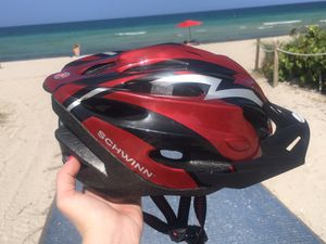 Schwinn adult bike helmet for Sale in North Bay Village, FL