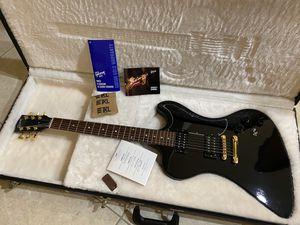 2011 Gibson RD Standard Reissue Ebony for Sale in Long Beach, CA
