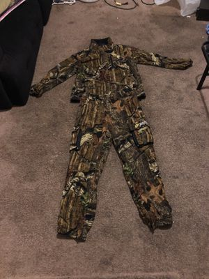 "Fleece Camo Pants and Jacket ""Dream Season"" by Protec for Sale in Pataskala, OH"