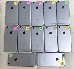 iPhone 6s 32GB Factory Unlocked for Sale in West New York, NJ