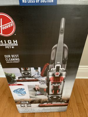 Hoover Vacuum*new In box* for Sale in Watchung, NJ