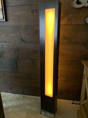 Unique Floor Lamp for Sale in Riverton, NJ