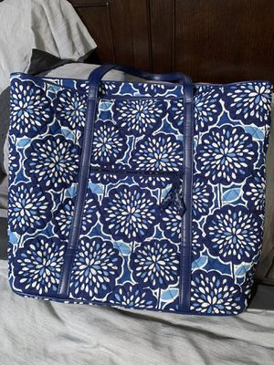 NEW Vera Bradley tote/travel bag (large in size) for Sale in Swansea, IL