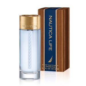 Nautica Life For Men Spray EDT 3.4 Oz/100ml for Sale in Miami, FL