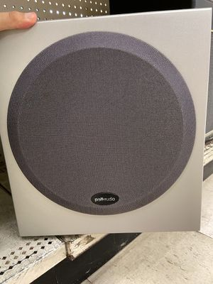 Polk audio for Sale in Austin, TX