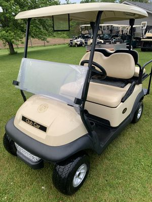2014 club car precedent electric four passenger golf cart for Sale in Burlington, WI