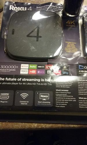 Roku for Sale in Irving, TX