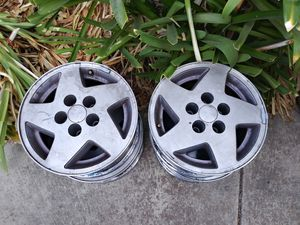 1995 Jeep Grand Cherokee stock rims for Sale in Hollister, CA