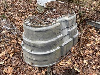 Rubber made Water Tubs for Livestock for Sale in Alpharetta,  GA