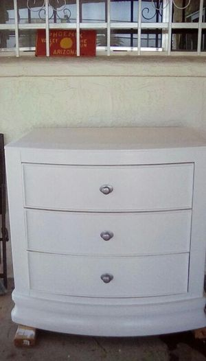 Solid wood furniture $80 obo for Sale in Phoenix, AZ