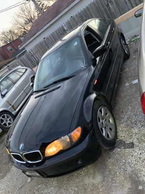 02 BMW 325i for Sale in Chicago, IL