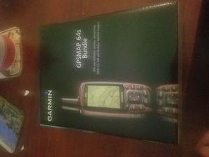 Garmin gpsmap 64's for Sale in Silver Spring, MD