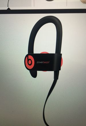 Powerbeats 2 by Dre for Sale in Austin, TX