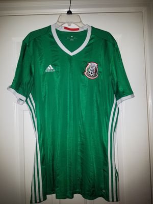 Mexico Soccer Futbol Jersey XXL for Sale in Gaithersburg, MD