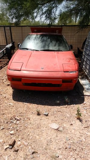 86 Toyota MR2-Automatic-MECHANIC'S SPECIAL for Sale in Tucson, AZ